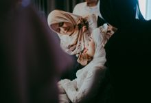 The Wedding Of Rahmad & Dhani by Platoo