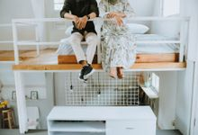 Icha & pradana by Junaju.project