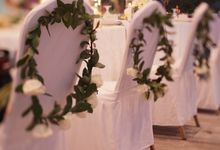 All in Wedding Package by ASTON SUNSET BEACH RESORT GILI TRAWANGAN