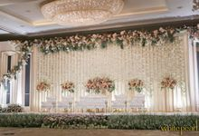 Shangrilla Jakarta Grand Ballroom 2018 11 25 by White Pearl Decoration