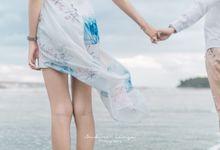 Prewedding by Antaralensa Photography