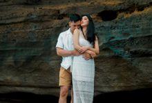 Prewedding Bali Romantic by Antaralensa Photography