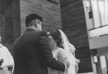 Kevin & Vita Wedding by Monokkrom