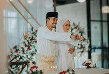 Maya & Dimas Wedding by Get Her Ring