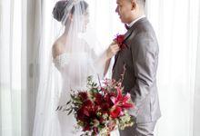 Dency & Danisa Wedding by DESPRO Organizer