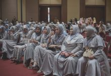 Grand Galaxy Convention Hall - SMP Darussalam by JEE Ballroom Group