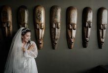 Wedding Nikko & Mayke by VinZ production
