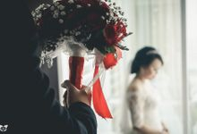 Wedding Stephen & Olivia by KianPhotomorphosis