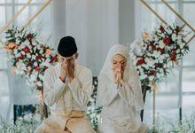 Maya & Dimas Wedding by Get Her Ring