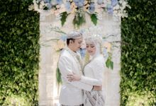 Nurul & Resky by BRP BALLROOM (Sucofindo, Smesco & Sovereign)