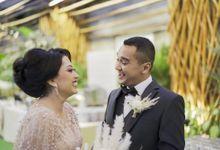 Wedding Randy & Andin by UK International Jakarta