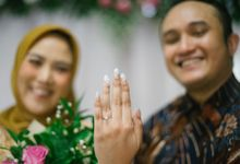 Deska & Ail Engagement by Monokkrom