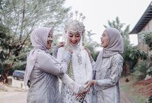 Firda & Adli - Akad Nikah by Bestival Wedding Planner & Organizer