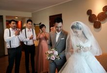 Wedding Nikko & Mayke by VinZ production