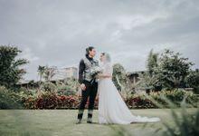 Wedding of Diba & Aldo by Badenicca