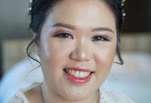 Joungrok & Jenifer Wedding by iLook ( Makeup & Couture )
