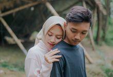 prewedding Aji & Herlinda by Athana_Photography