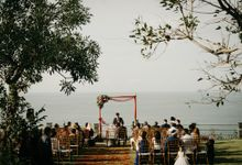 The Wedding Of Fabrice And Deasy by Ribka Monica Project