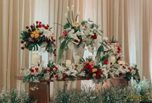 The Ritz Carlton Mega Kuningan 2018 12 09 by White Pearl Decoration