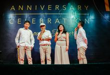 Anniversary Celebration by The Soul entertainment