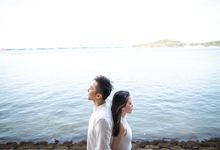 Pre Wedding Photography (Willie & Yun Jin) by TLGraphy