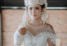 The Wedding - Abun & Eka by Vaxlera