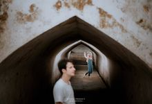 Ethan & Adriani Citra by Junaju.project