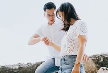 Couple Session of Sylvia & Yonathan by Mata Zoe