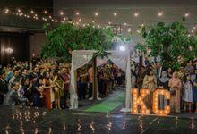 CORY & KEVIN WEDDING by Hallf at Patiunus