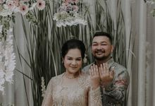 Engagement Vina & Farouq by airwantyanto project
