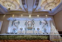 The Ritz Carlton Pacific Place 2018 12 15 by White Pearl Decoration