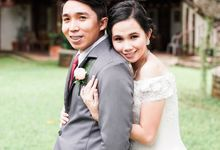 Marlon and Rona Wedding Highlights by Hp Creatives