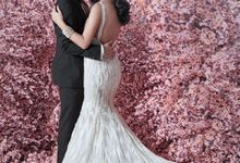 Marissa Nasution And Benedict Prewedding by Robin Alfian Photography