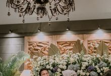 BAGUS NAYA ENGAGEMENT by Chandira Wedding Organizer