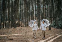 Prewedding Heru & Ria by Royal Artwork Fotografi