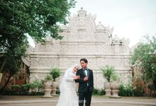 Prewedding Osca & Brilly by BB Photography