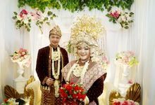 Wedding by Aperture Picture