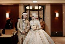 ADE IRENE WEDDING by Chandira Wedding Organizer