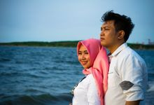 Prewedding of Asep & Leny by Dhaup Photoworks