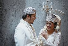 Cempaka Dimaz Wedding by Unlimited Motion