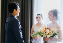 Chandra & Gerda Wedding by Everlasting Frame