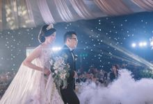 Wedding Andre & Renata by Cheers Photography