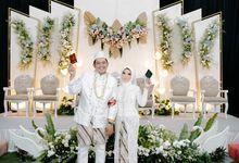Wedding Sittah & Chairul by Devartfilm Photography