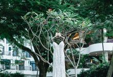 Singapore Wedding Kendy & Zhi Ying by KianPhotomorphosis