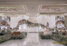Pullman Thamrin 2019 01 19 by White Pearl Decoration
