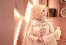 The Wedding of Yudha & Zhya by Exotica Photo