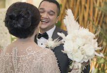 Wedding Randy & Andin by UK International Jakarta