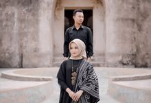 Prewedding Of Taufan & Farista | Jogja by Alovia Photography