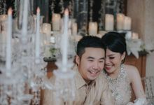 Ivan & Viona Engagement by Levin Pictures