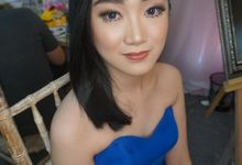 Ms. Alodia by Chesara Makeup